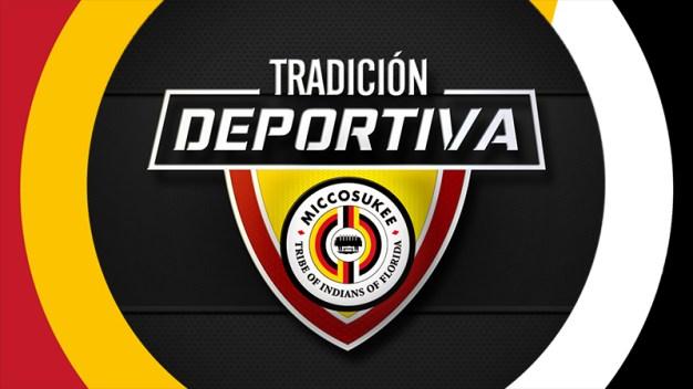 Tradición Deportiva Miccosukee