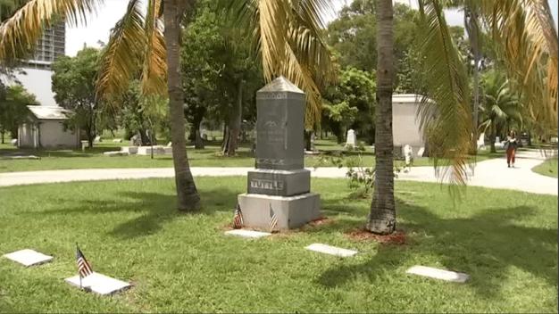 Miami, Ayer y Hoy: el cementerio más antiguo