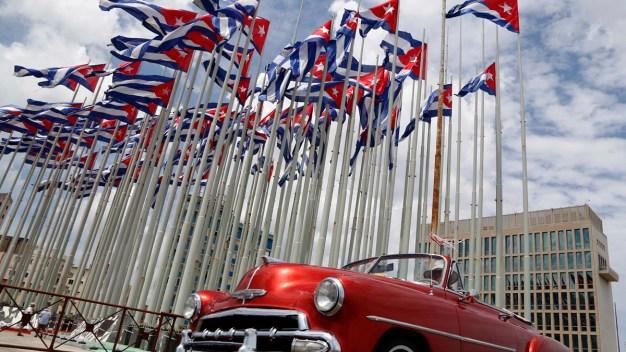 Opciones de viajes a Cuba para americanos