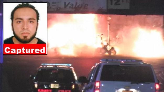 Explosiones en NY y NJ: Así se vivió el pánico