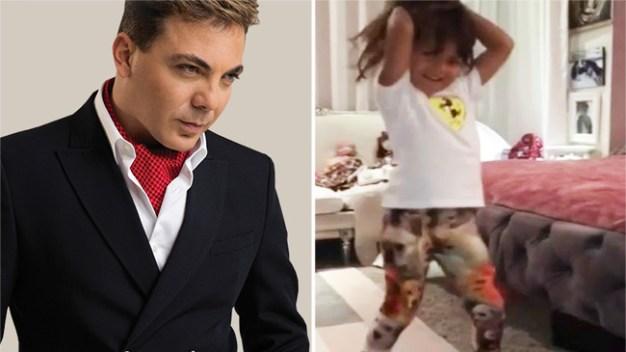 """Trending T51: Critican a hija de Cristian Castro por """"Dura Challenge""""}"""