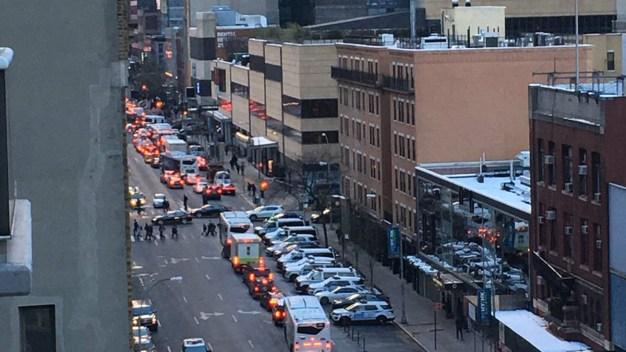 Investigan explosión en el corazón de Manhattan
