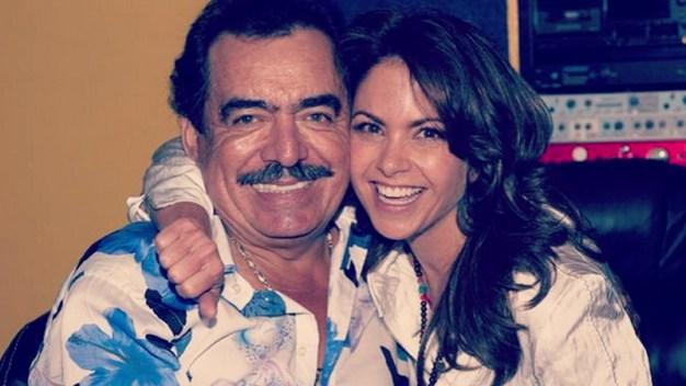 Joan Sebastian y Lucero, ¿tuvieron una relación?
