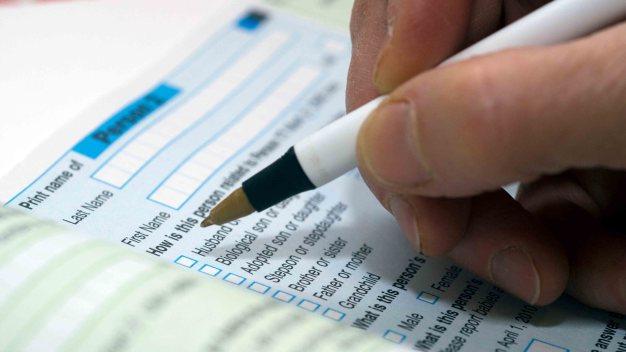 Polémica pregunta en el censo: cambian al equipo legal