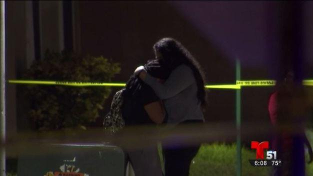 Dos menores víctimas de tiroteos en Suroeste de Miami