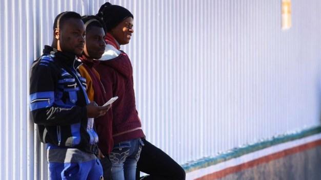 Muestran abusos contra migrantes centroamericanos