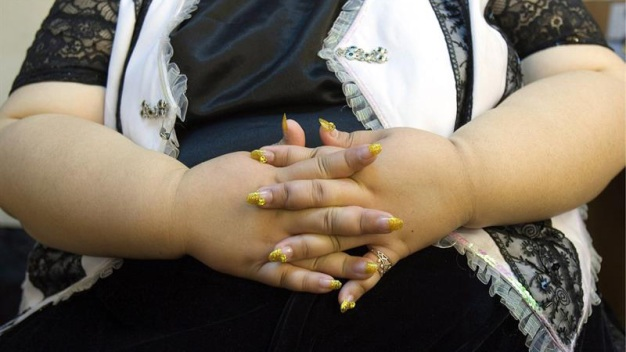 Mujeres obesas en riesgo de no detectar cáncer de seno