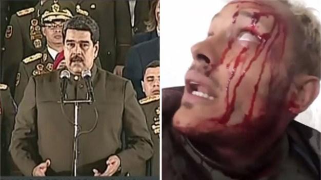 Maduro dice Oscar Pérez era financiado desde Miami