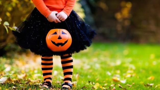 Halloween y los grandes peligros para los niños