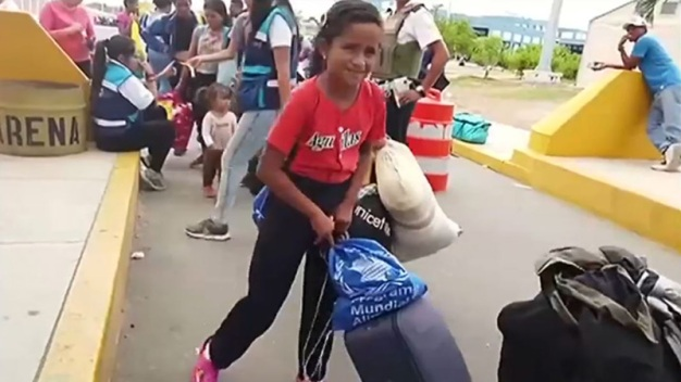 Perú solicita pasaporte y visa a venezolanos
