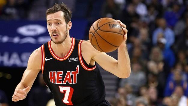 Miami Heat pierde ante los Warriors