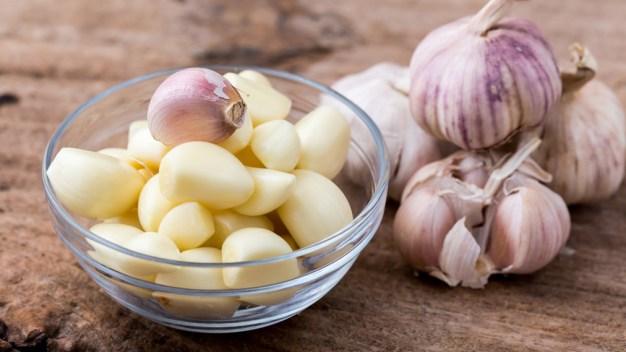 Las grandiosas propiedades curativas del ajo