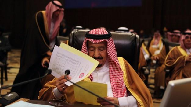 Cómo enfrenta Arabia Saudita la crisis mundial tras ataques