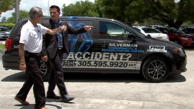 Silverman Chiropractic re-abre sus puertas después del embate del Huracán Irma