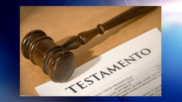 Cuál es la diferencia entre un testamento y un testamento vital