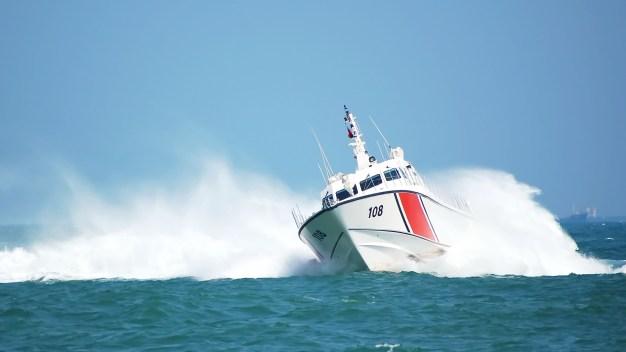 Guardia Costera de Florida recibe amenaza