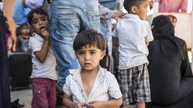 EEUU perdió la pista de unos 1,500 niños inmigrantes