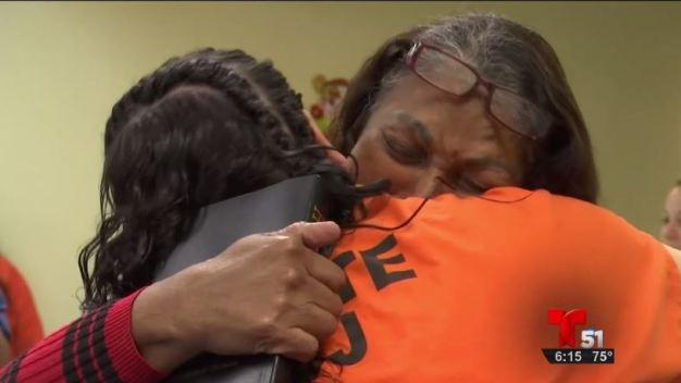 Visita a prisiones: oportunidad para unir a las familias