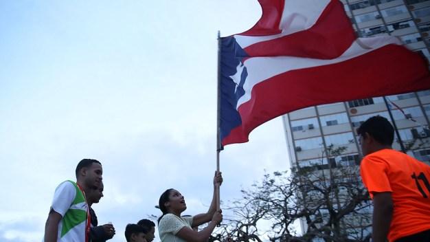 Voto puertorriqueño en Florida cobra más importancia