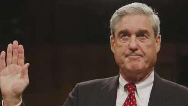Trump le apunta a Mueller previo a la audiencia