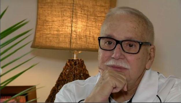 Campaña para ayudar al actor cubano Orlando Casín