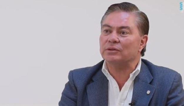Candidato presidencial de Guatemala arrestado en Miami