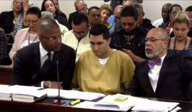 No ha lugar petición para rebajar fianza de Jensen Medina