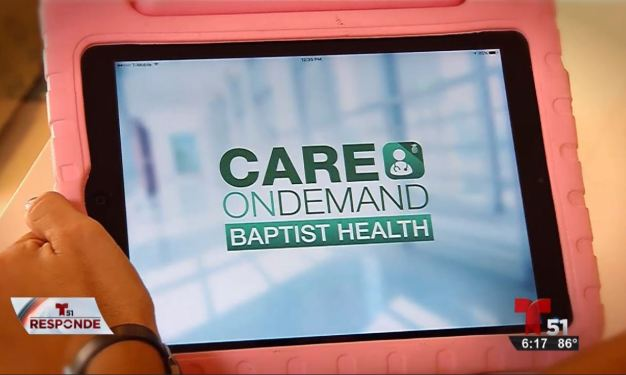 ¿Está usted listo para la telemedicina?