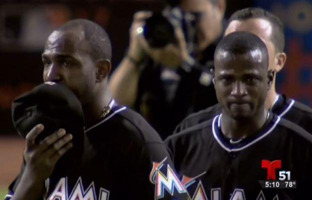 En medio del dolor los Marlins derrotan a los Mets