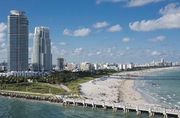 Peligra Florida: pronostican mayor aumento  del nivel del mar