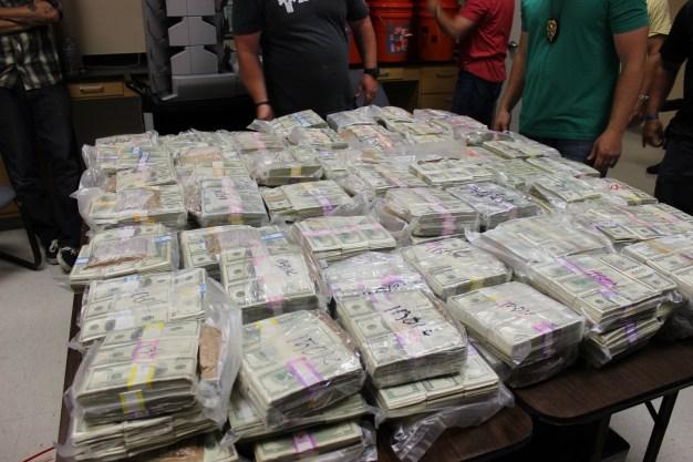 Acusado de los $24 millones en conexión con supuesta red de narcotraficantes