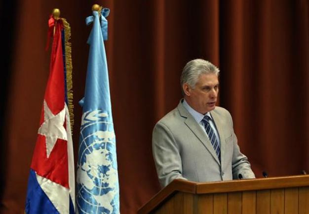EEUU urge a Cuba a identificar ataques a diplomáticos