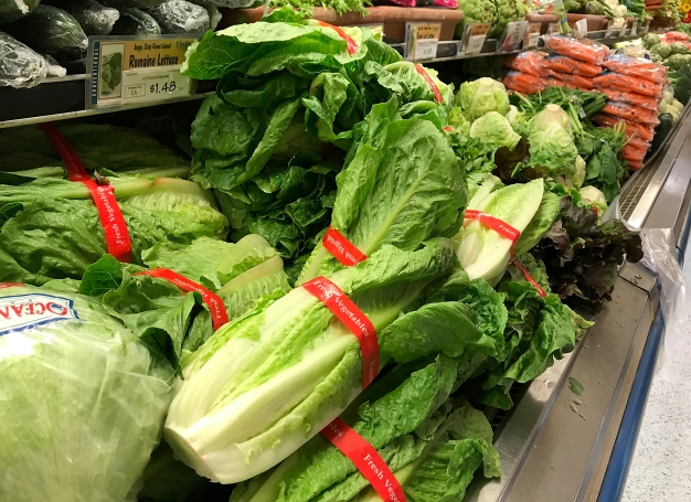 Un minuto de salud: la importancia de consumir antioxidantes