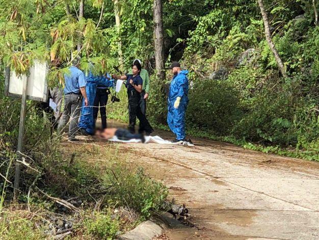 Investigan violenta muerte de joven en Bayamón