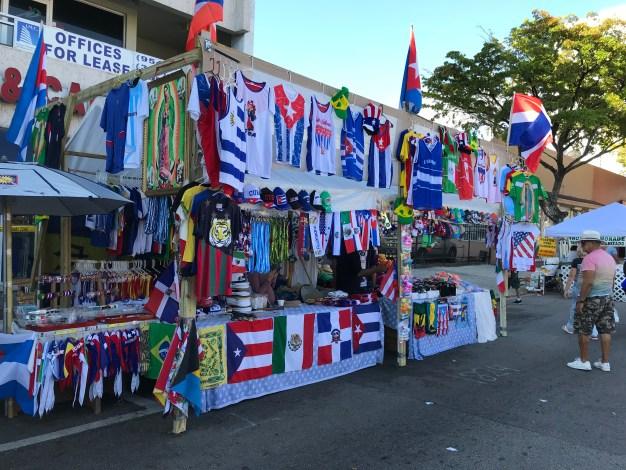 Festival de la Calle 8: Color y Sabor latino