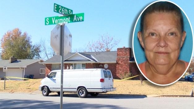 Policía: mujer vivió con el cadáver de su esposo por casi un año