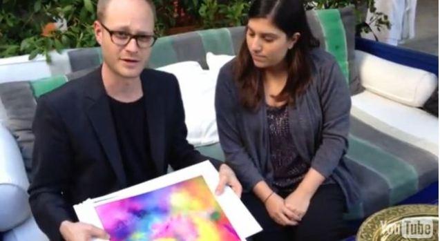 Video: Arte original por sólo $20