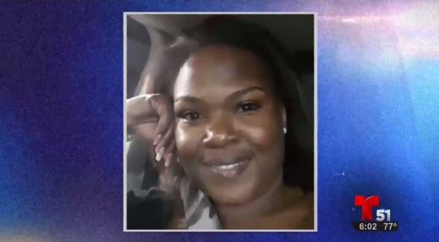 Madre de cuatro hijos baleada frente a su casa