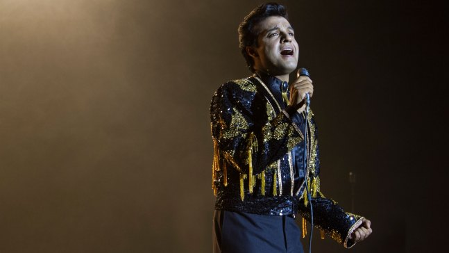 Telemundo estrena la serie biográfica de Juan Gabriel