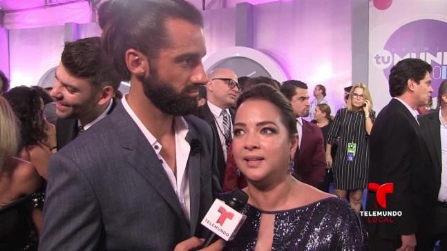Adamari López y Toni Costa destacan la influencia hispana