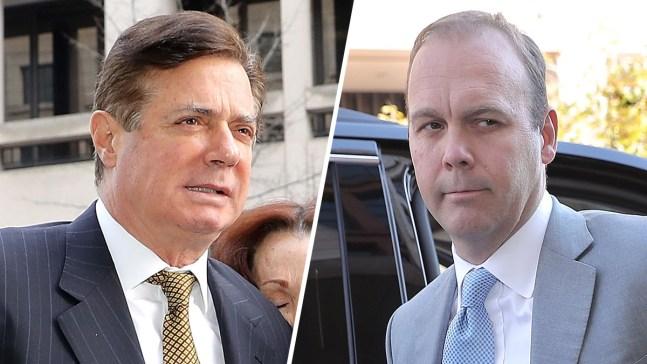 Trama rusa: nuevos cargos contra allegados a Trump