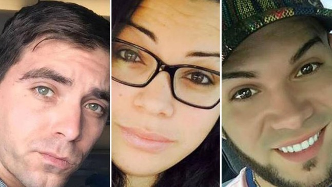 Recordando a las víctimas de la masacre de Orlando