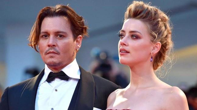 Es oficial: Johnny Depp y su esposa están divorciados