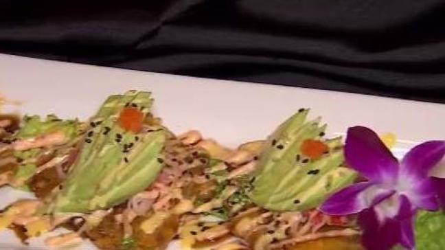 A la carta: Kai Tsu Japanese Cuisine