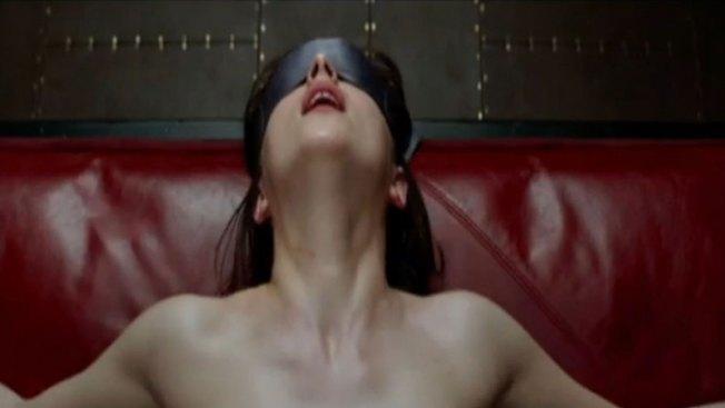 Fifty Shades of Grey recauda $81 millones