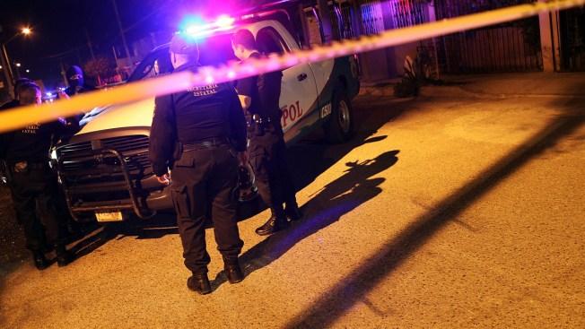 Asesinan a reportero al sur de México