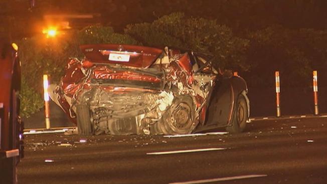 Accidente brutal en la I-95 deja un muerto