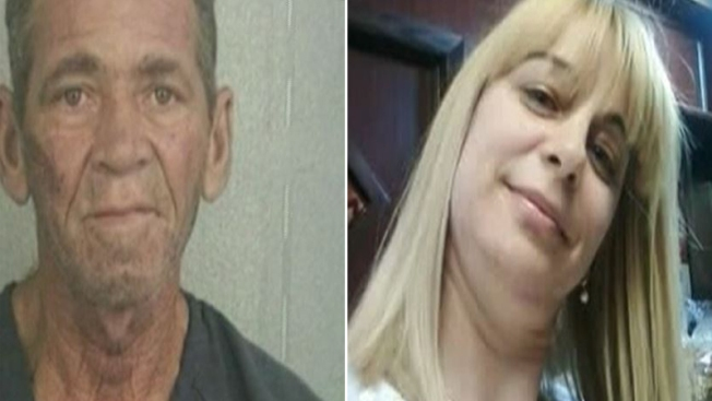 Acusado de matar a una mujer e incendiar su casa