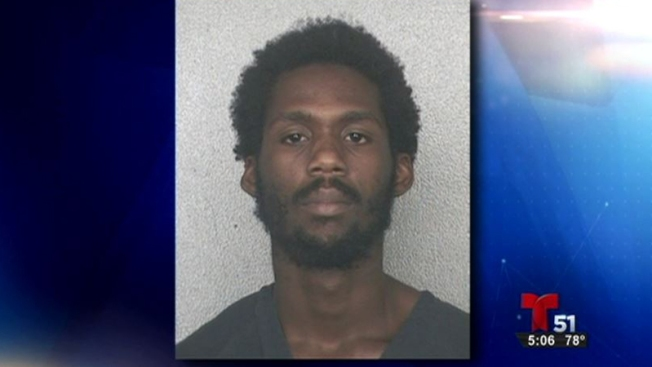 Acusado de matar un hombre en McDonald's
