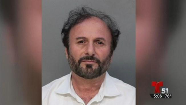 Buscan víctimas de rabino acusado de abuso